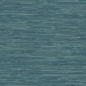 Fine Decor Natalie Teal Faux Grasscloth 2657-22265