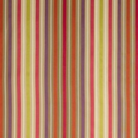 GP & J Baker Somerford Stripe Ruby-Purple-Rust BF10503-3