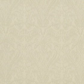 GP & J Baker Court Damask Ivory BF10666-104
