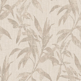 Galerie Leaves Taupe TP21231