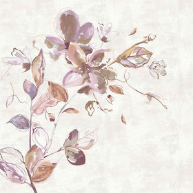 Galerie Sumi-e Watercolour Flower Pink 30620