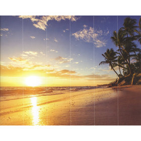 Galerie Tropical Sunset G45273