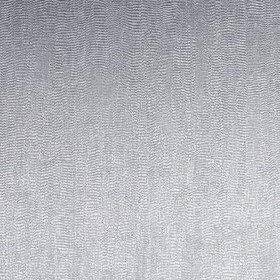 Graham & Brown Water Silk Plain Silver 104761