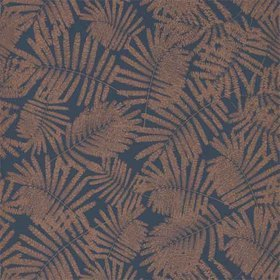 Clarissa Hulse Espinillo Indigo-Copper 111393