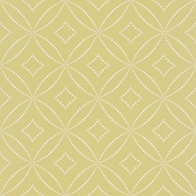 Harlequin Adele Lime-Neutral 110118