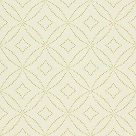 Harlequin Adele Neutral-Lime 110117