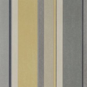 Harlequin Bella Stripe Straw-Grey-Silver-Neutral 110052