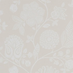 Harlequin Bonita Trail Latte-White 110010