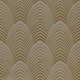 Harlequin Deco Coffee-Silver 60767