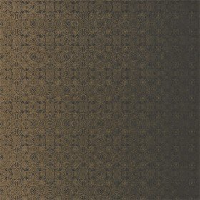 Harlequin Eminence Graded Stripe Rich Bronze-Jet 111739