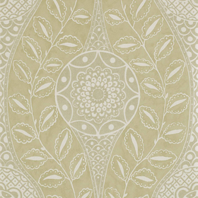 Harlequin Florentine Antique Gold 110633