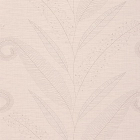 Harlequin Formosa Soft Mauve-Pale Gold 75309
