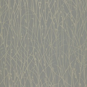 Harlequin Grasses Steel-Pewter 110150