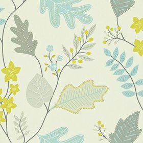 Harlequin Lacarno Linen-Stone-Sky-Zest 110299