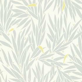 Harlequin Lauren Greys-Chartreuse-Neutral 110196