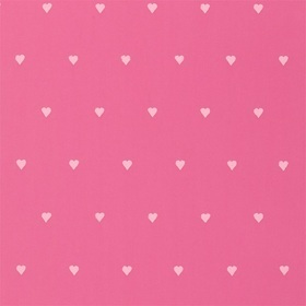 Harlequin Love Hearts Candy Fuchsia-Candy Floss 70501