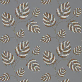 Harlequin Marbelle French Grey-Brass 111891