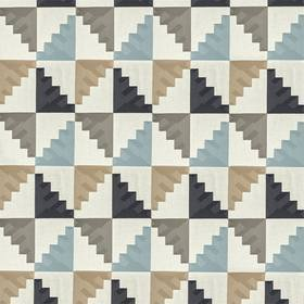 Harlequin Mehari Sky-Maize-Charcoal 133053