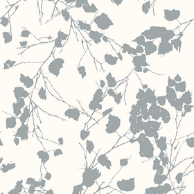 Roger Austin Interiors Birch Leaves 510221