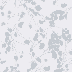 Roger Austin Interiors Birch Leaves 510223