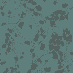 Roger Austin Interiors Birch Leaves 510225