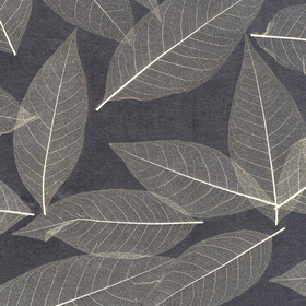 K & K Designs Oriental Textures Leaves KKT1044