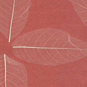 K & K Designs Oriental Textures Leaves KKT1055