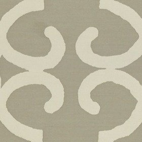Kravet Demure Dream Flint Gray 33972-11