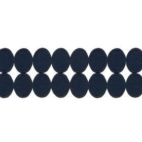 Kravet Double Dot Navy T30737-55