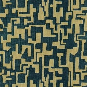 Kravet Indigo Collection 34033-516