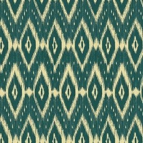 Kravet Indigo Collection Teal 34101-516