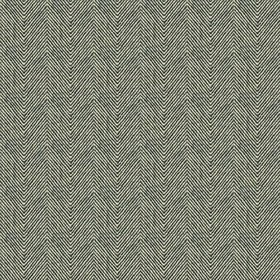 Kravet Indigo Collection Blue-Cream 34086-516