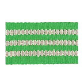 Kravet Triple Dot Picnic Green T30735-313