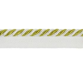 Kravet Twisted Cord Chartreuse T30738-414