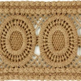 Kravet Vintage Lace Antique T30628-416