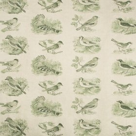Lee Jofa Sumter Toile Hunter 2017134-3