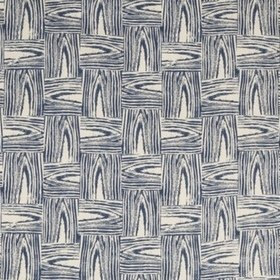 Lee Jofa Timberline Print Navy 2017135-50