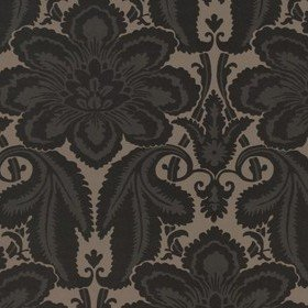 Little Greene Albemarle St Charcoal 0251ALCHARC