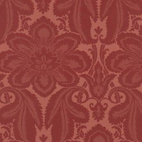 Little Greene Albemarle St Flame 0251ALFLAME