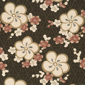 Little Greene Blossom Orange Blossom 0275BLORANG