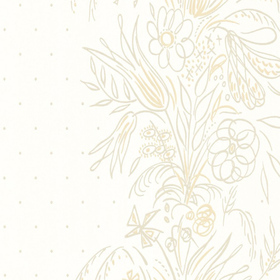 Little Greene Bouquet Lily 0271BQLILYZ