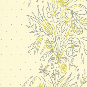 Little Greene Bouquet Summer 0271BQSUMME