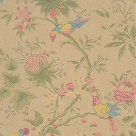Little Greene Brooke House Parchment 0291BRPARCH