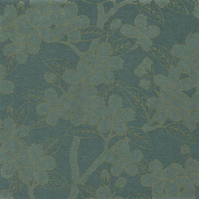 Little Greene Camellia Teal 0275CATEALZ