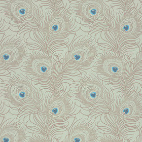 Little Greene Carlton House Terrace Copper 0256CTCOPPE