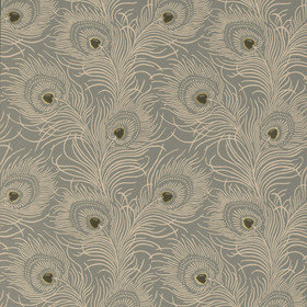 Little Greene Carlton House Terrace Slate 0256CTSLATE