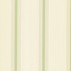 Little Greene Cavendish Stripe Brush Green 0286CVBRGRE