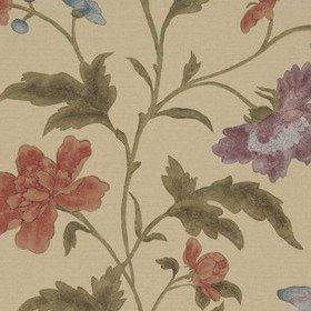 Little Greene China Rose Bronze 0247CHBRONZ