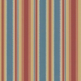Little Greene Colonial Stripe Morocco 0286CLMOROC