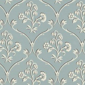 Little Greene Cranford Sky Blue 0251CFSKYBL